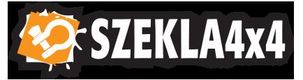szekla4x4.pl logo akceosria do quadów